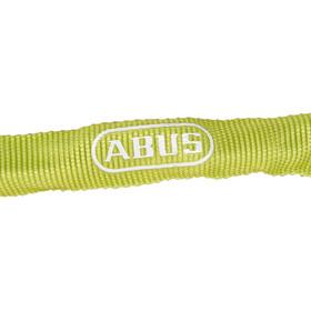 ABUS Web 1500/60 Chain Lock lime